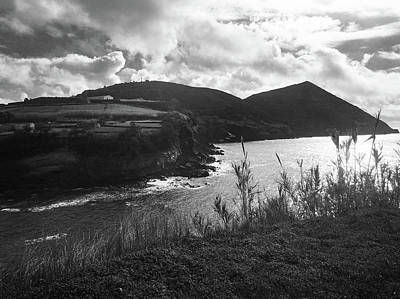 Photograph - Monte Brasil, Terceira by Kelly Hazel