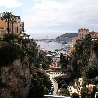 Photograph - Monte Carlo 1 by Andrew Fare