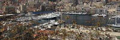 Photograph - Monte Carlo 10 by Andrew Fare