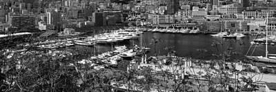 Photograph - Monte Carlo 10b by Andrew Fare