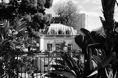 Photograph - Monte Carlo 6b by Andrew Fare