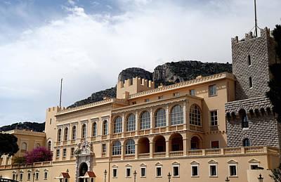 Photograph - Monte Carlo 8 by Andrew Fare