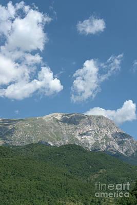 Photograph - Monte Vettore II by Fabrizio Ruggeri