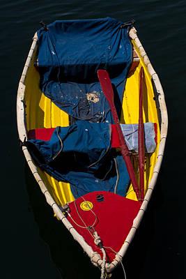 Monterey Skiff Original by John Daly