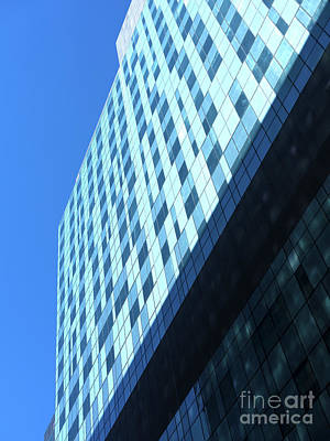 Photograph - Montreal Blues by John Rizzuto