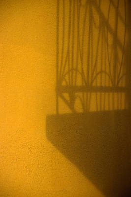 Photograph - Montreal Shadow 1 by Art Ferrier