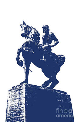Monument Hans Waldmann Original by Lali Kacharava