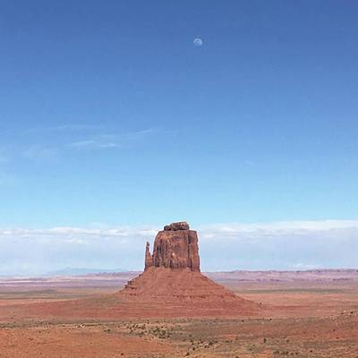 Wall Art - Photograph - Monument Valley Navajo Trival by Life Voyage