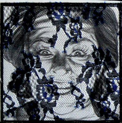 Mood Swings  Net Art Print by Joseph Lawrence Vasile