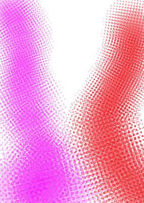 Digital Art - Moods 04 by Bill Owen