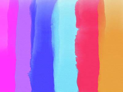 Digital Art - Moods by Bill Owen