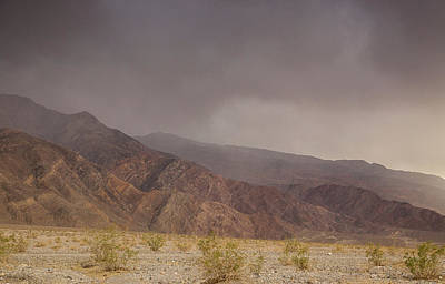 Photograph - Moods Of Death Valley National Park by Kunal Mehra