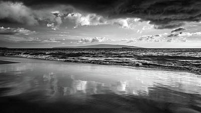 Photograph - Moody Beach by Pierre Leclerc Photography