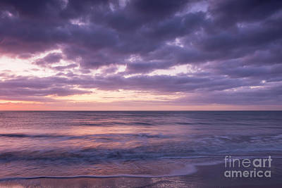 Photograph - Moody Gulf by Brian Jannsen
