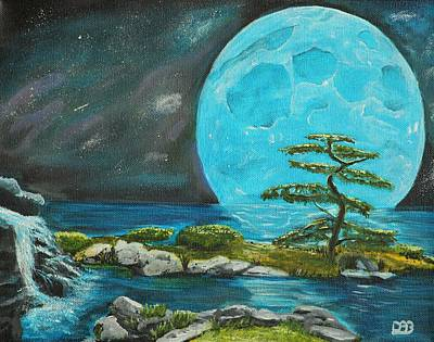 Moon Light Dreams Original