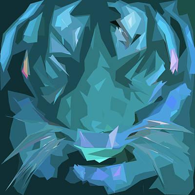 Moon Tiger Original