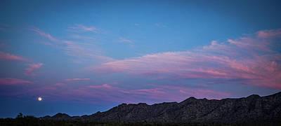 Wall Art - Photograph - Moonlight Clolors by Giovanni Arroyo