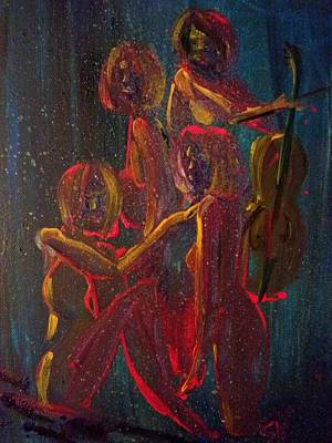 Moonlight Quartet Original
