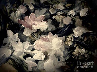 Painting - Moonlight Sonata 2 by Nancy Kane Chapman