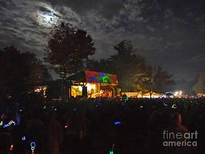 Photograph - Moonlight Sonata by Mike Bruckman