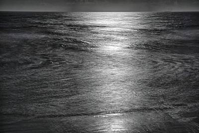 Photograph - Moonlit by Dennis Dugan