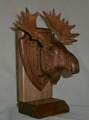 Moose Head Original