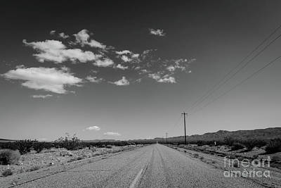 Photograph - More Solitude by Jeffrey Hubbard