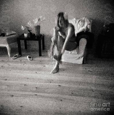 Photograph - Morning #43139 by Andrey Godyaykin