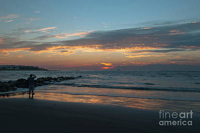 Photograph - Morning Calm by Dale Powell