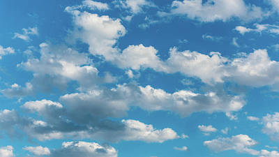 Design Turnpike Books Royalty Free Images - Morning Clouds Royalty-Free Image by SR Green