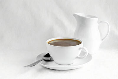 Photograph - Morning Coffee by Nikolyn McDonald