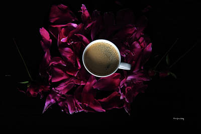 Photograph - Morning Coffee by Randi Grace Nilsberg