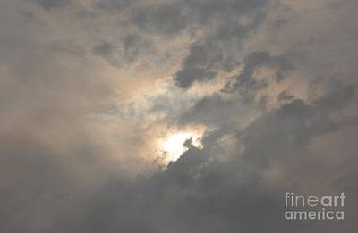 Photograph - Morning Cometh by Maria Urso