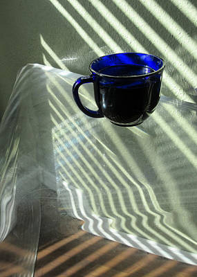 Photograph - Morning Cup Of Joe by Tony Grider