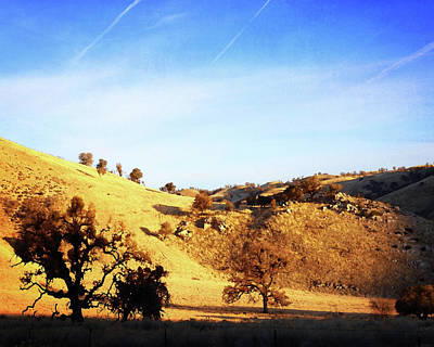 Photograph - Morning In O'neil Canyon by Timothy Bulone
