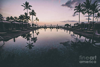 Photograph - Morning In Paradise by Scott Pellegrin