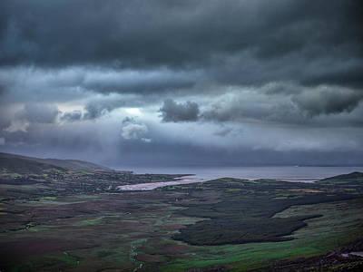 Photograph - Morning Ireland #g0 by Leif Sohlman