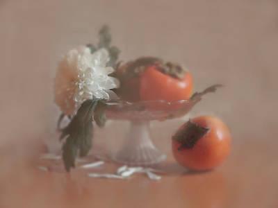 Tableware Digital Art - Morning by larisa Fedotova