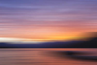 Royalty-Free and Rights-Managed Images - Morning LIght V by Jon Glaser