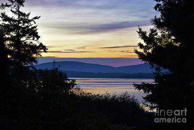 Photograph - Morning Maine by Patti Whitten