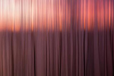 Photograph - Morning Mists by Deborah Hughes