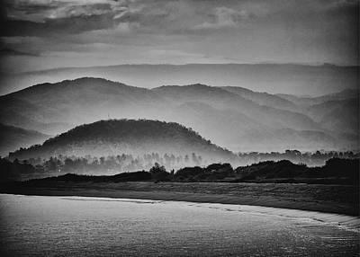 Photograph - Morning On The Costalegre by Doug Matthews