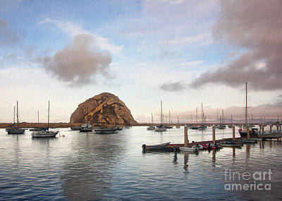 Photograph - Morning Pier by Sharon Foster