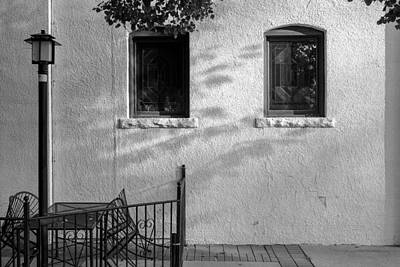 Photograph - Morning Shadows by Monte Stevens