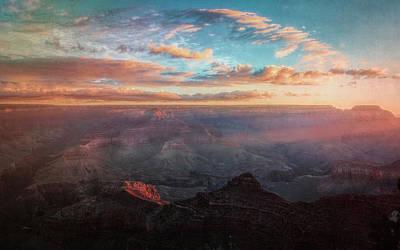 Photograph - Morning Spotlight by John M Bailey