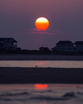 Photograph - Morning Sun by Alan Raasch