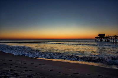 Photograph - Morning Sun by Nancie Rowan