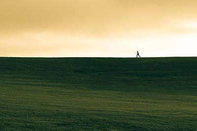 Photograph - morningRUN by MotionOne Studios