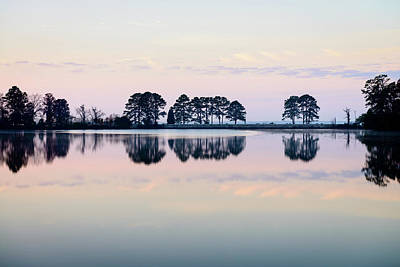 Photograph - Morning's Dream by Michael Scott