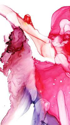 Microsoft Painting - Morphology Of The Paracingulate Sulcus by Sir Josef - Social Critic -  Maha Art